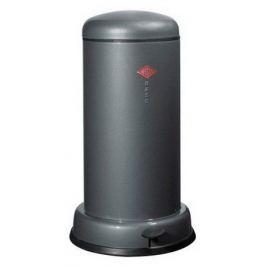 Ведро для мусора с педалью (20 л), 36.2х63.5 см, графит (117551) 135531-13 Wesco