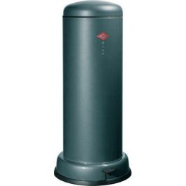 Ведро для мусора с педалью (30 л), 36.2х80см, графитовый (117560) 135731-13 Wesco