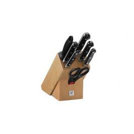 Набор ножей Professional S, 7 пр., в подставке 35662-000 Zwilling J.A. Henckels