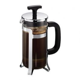 Кофейник с прессом Jesper (0.35 л), 12.5х8.5х19 см, хром 10414-16 Bodum