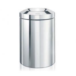 Несгораемая корзина для бумаг (7 л), 20.7х29 см, стальная 378928 Brabantia