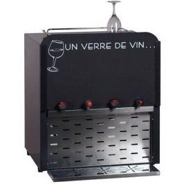 Диспенсер для вина для упаковок Bag-in-Box, 2 упаковки VVF La Sommeliere