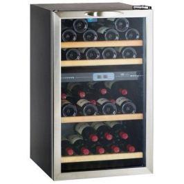 Шкаф для хранения вина на 41 бутылку CV41DZX Climadiff