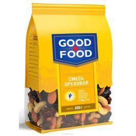 Good Foodсмесьореховая,450г