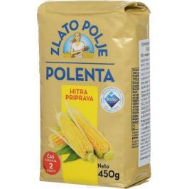Zito Zlato Polje Крупа кукурузная полента, 450 г