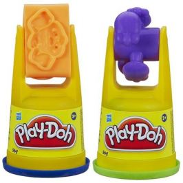 "Hasbro Play-Doh 22735 Набор пластилина ""Мини инструменты"""