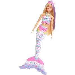 Mattel Barbie GCG67 Барби Цветная русалочка