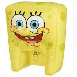 SpongeBob EU690601 Шляпа надувная в виде персонажа (Спанч Боб смеется)