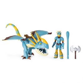 Dragons 6052269 Дрэгонс Дракон и викинг (Набор 2)