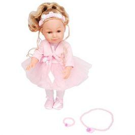 Lilipups LVY002 Кукла с аксессуарами 40 см