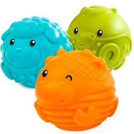 "B kids 905177 Игровые фигурки-шарики ""Sensory"""
