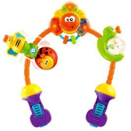 """B kids 073594 Детская игрушка для коляски """"Удивительная радуга"""""""