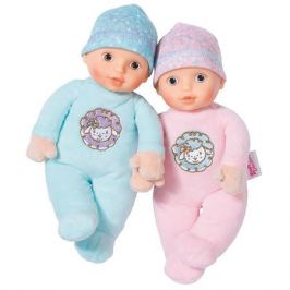 Zapf Creation Baby Annabell for babies 702-437 Бэби Аннабель Кукла 22 см, дисплей
