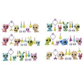 Hasbro Littlest Pet Shop E7258 Литлс Пет Шоп Петы с предсказанием