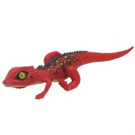 """Zuru RoboAlive T10994 Игрушка """"Роботизированная ящерица,красная"""""""