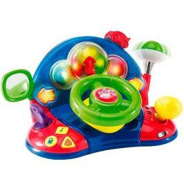 """BRIGHT STARTS 52178 Развивающая игрушка """"Маленький водитель"""""""