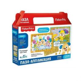 "Origami OR05037 Fisher Price Набор пазл-мини ""Осеннее событие"", 15 элементов"