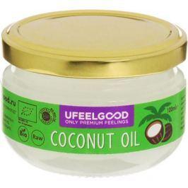 UFEELGOOD Coconut Oil кокосовое масло органическое, 100 мл