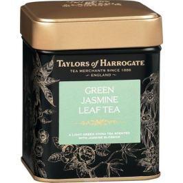 Taylors of Harrogate чай зеленый листовой с жасмином, 125 г