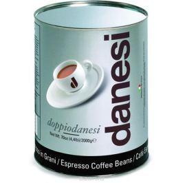 Danesi Doppio кофе в зернах, 2 кг