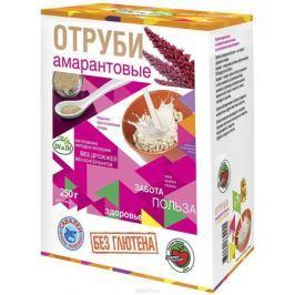 DI&Di отруби амарантовые безглютеновые, 250 г