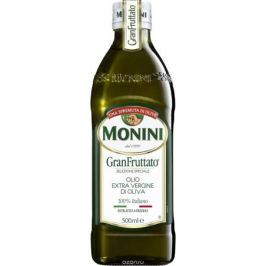 Monini масло оливковое Extra Virgin Фрутато, 500 мл