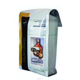 Блюз Ароматизированный Амаретто кофе в зернах, 1 кг