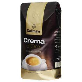 Dallmayr Crema d'Oro кофе в зернах, 1 кг