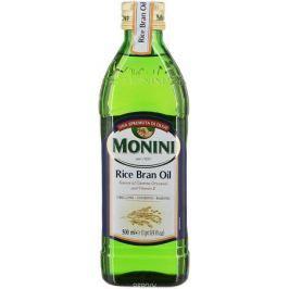 Monini масло рисовое, 500 мл
