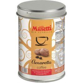 Musetti кофе молотый ароматизированный