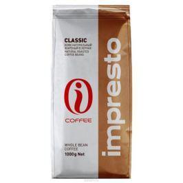 Impresto Classic кофе в зернах, 1 кг