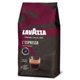 Lavazza Gran Crema кофе в зернах, 1 кг