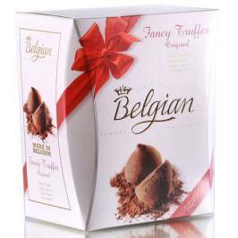 The Belgian Трюфели в какао пудре оригинальные, 200 г