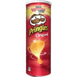 Pringles Original картофельные чипсы, 165 г