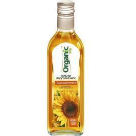 Organic Life масло подсолнечное