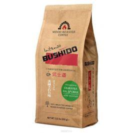 Bushido Intenso кофе молотый, 250 г