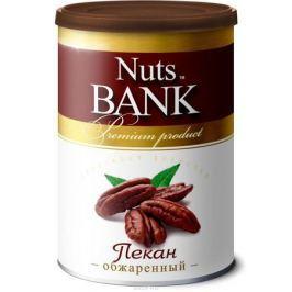 Nuts Bank Пекан обжаренный, 150 г