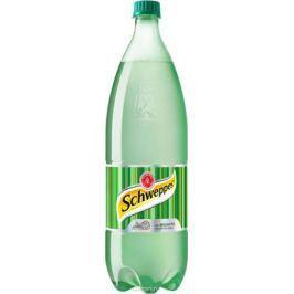 Schweppes Мохито напиток сильногазированный, 1,5 л