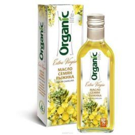 Organic Life масло рыжиковое, 250 мл