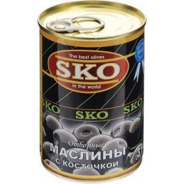 SKO Маслины с косточкой, 300 г