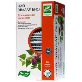 Чай Эвалар Био для очищения организма в фильтр-пакетах, 20 шт