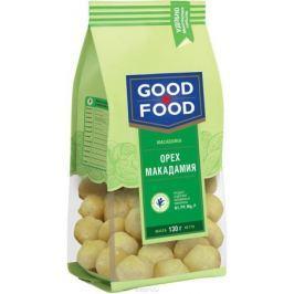Good Food орехмакадамия,130г