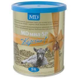 MD Мил SP Козочка 1 молочная смесь с 0 до 6 месяцев, 400 г