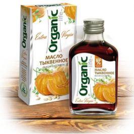 Organic Life масло тыквенное, 100 мл