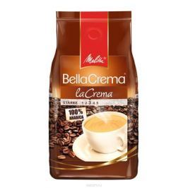 Melitta BellaCrema LaCrema кофе в зернах, 1 кг