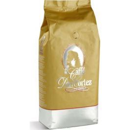 Carraro Дон Don Cortez Gold кофе в зернах, 1 кг
