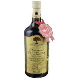 Frantoi Cutrera Оливковое масло нерафинированное Extra Vergine, 1 л