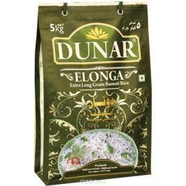 Dunar Elonga самый длинный басмати рис, 5 кг