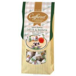 Caffarel карамель со вкусом молока и мяты, 180 г