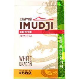 Imudji White Dragon кофе растворимый, 100 г